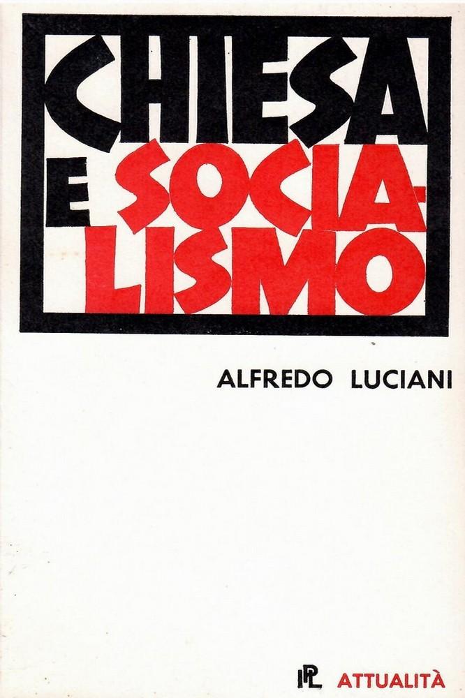 Chiesa e socialismo
