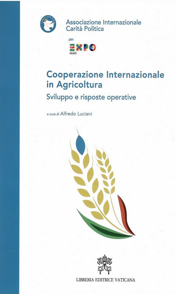 Cooperazione Internazionale in Agricoltura