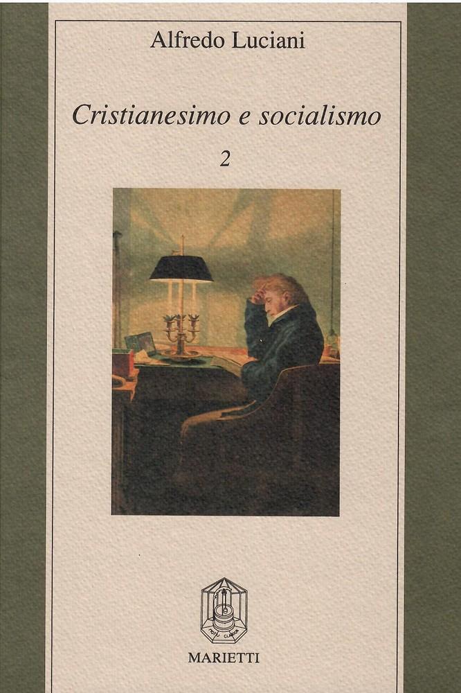 Cristianesimo e socialismo (2)