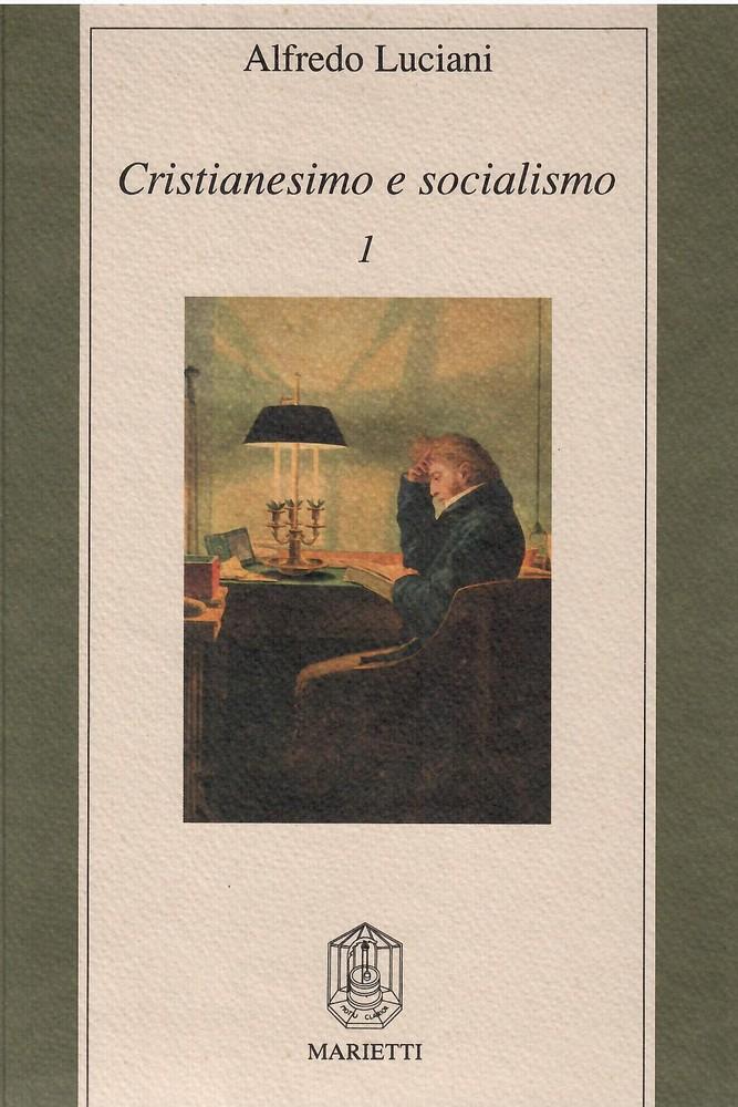 Cristianesimo e socialismo