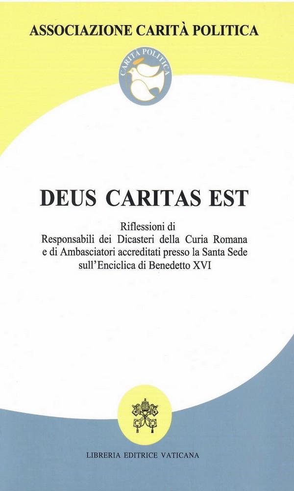Desu Caritas Est