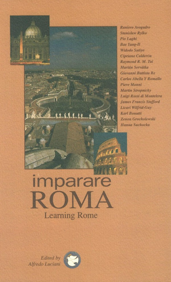 Imparare Roma