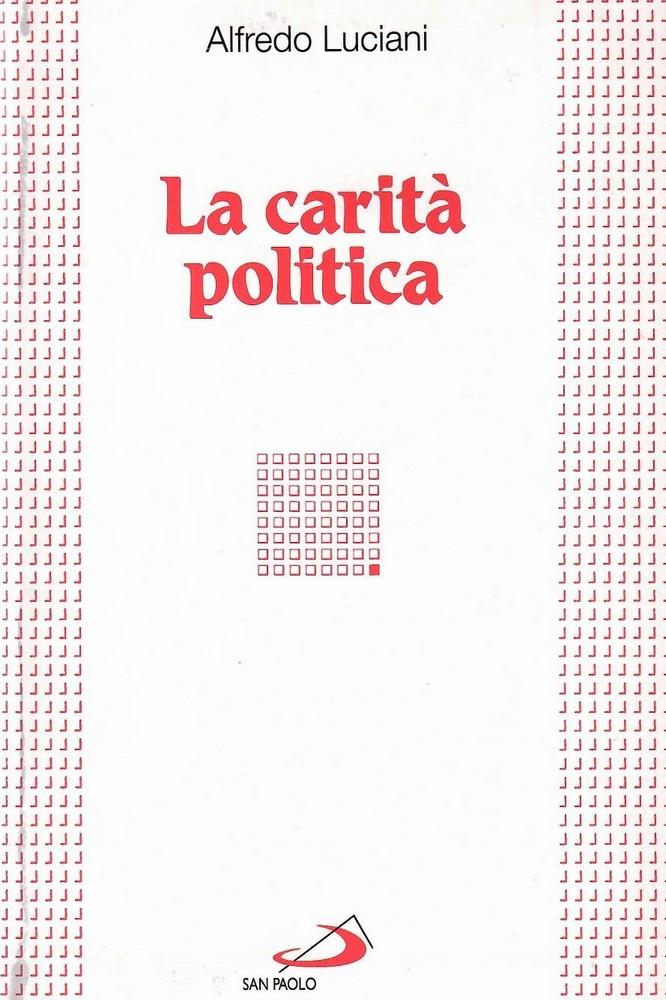 La carità politica