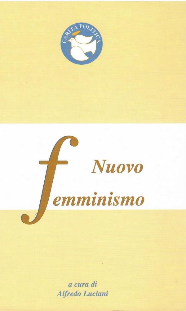 Nuovo femminismo