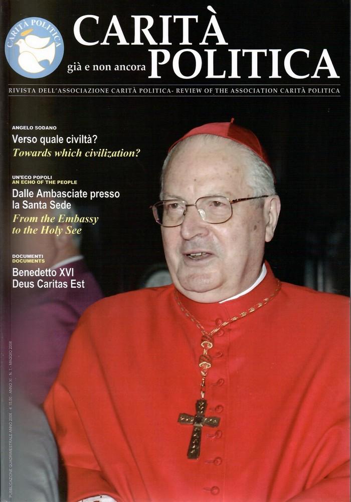 Rivista n. 1 maggio 2006