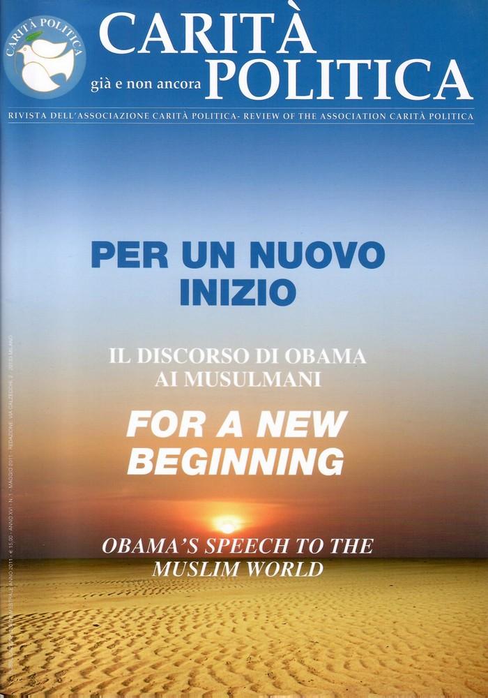 Rivista n. 1 maggio 2011