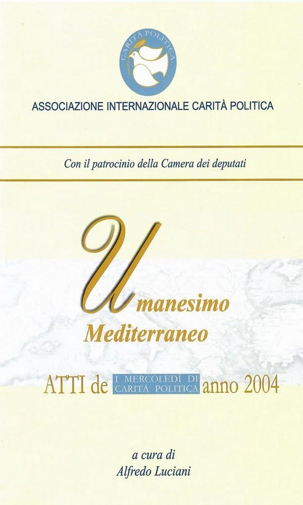 Umanesimo mediterraneo